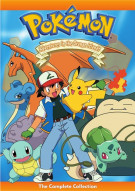 Pokemon: Adventures In The Orange Islands - The Complete Collection Movie