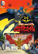 Batman Unlimited: Animal Instincts Movie