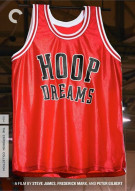 Hoop Dreams: The Criterion Collection Movie