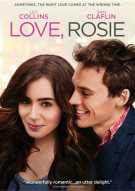 Love, Rosie Movie