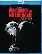 Hunchback Of Notre Dame, The Blu-ray