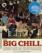 Big Chill, The: The Criterion Collection Blu-ray