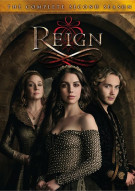 Reign: The Complete Second Season Movie