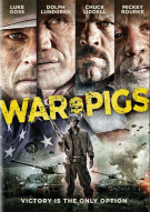 War Pigs Movie