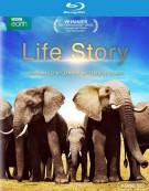 Life Story Blu-ray