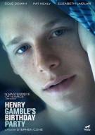 Henry Gambles Birthday Party Movie