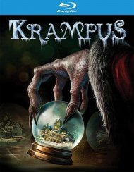 Krampus (Blu-ray + DVD + UltraViolet) Blu-ray