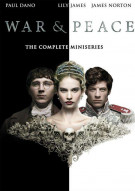 War & Peace Movie