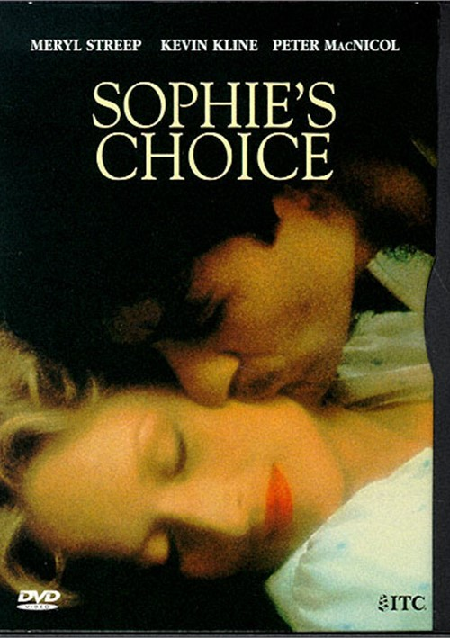 Sophies Choice Movie