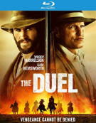 Duel, The (Blu-ray + UltraViolet) Blu-ray