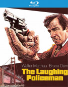 Laughing Policeman Blu-ray
