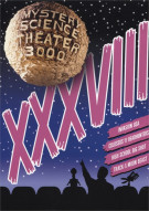 Mystery Science Theater 3000: Volume XXXVIII  Movie