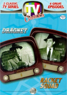 TV Classics: Dragnet/ Racket Squad *DUPLICATE* Movie