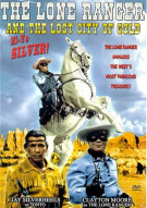Lone Ranger And The Lost City Of Gold, The (Old Version) Movie