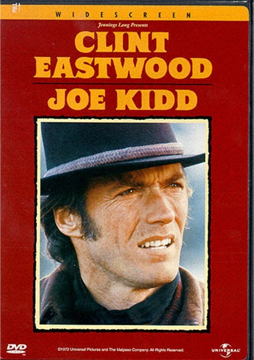 Joe Kidd Movie