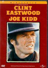 Joe Kidd Movie