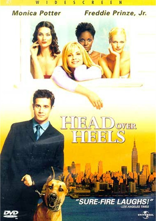 Head Over Heels Movie