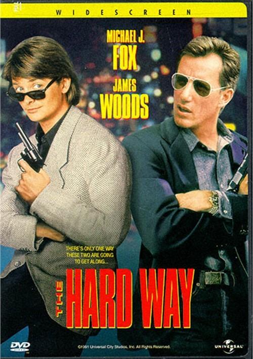 Hard Way, The Movie