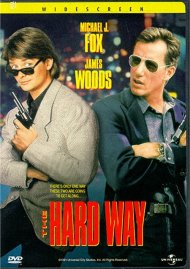 Hard Way, The Movie