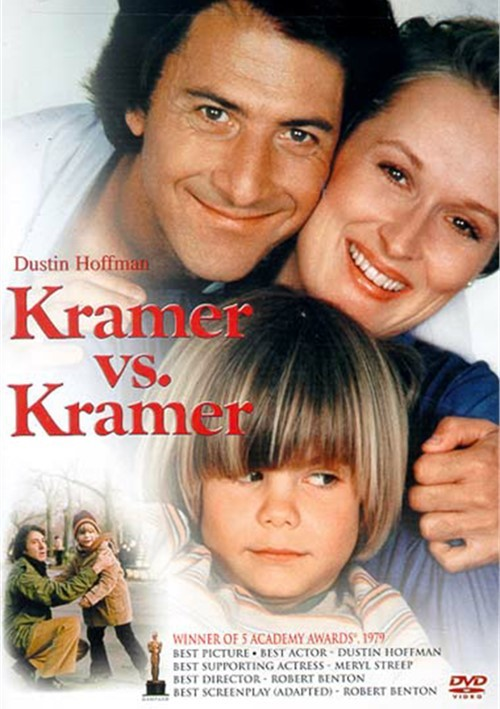 Kramer Vs. Kramer Movie