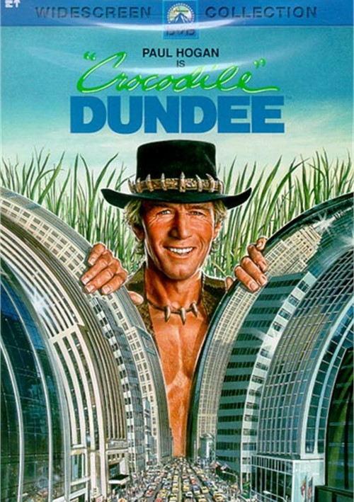 Crocodile Dundee Movie