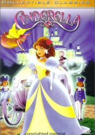 Cinderella (Goodtimes) Movie