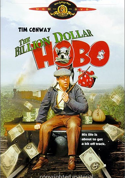 Billion Dollar Hobo, The Movie