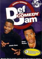 Def Comedy Jam: All Stars 5 Movie