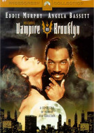 Vampire In Brooklyn Movie