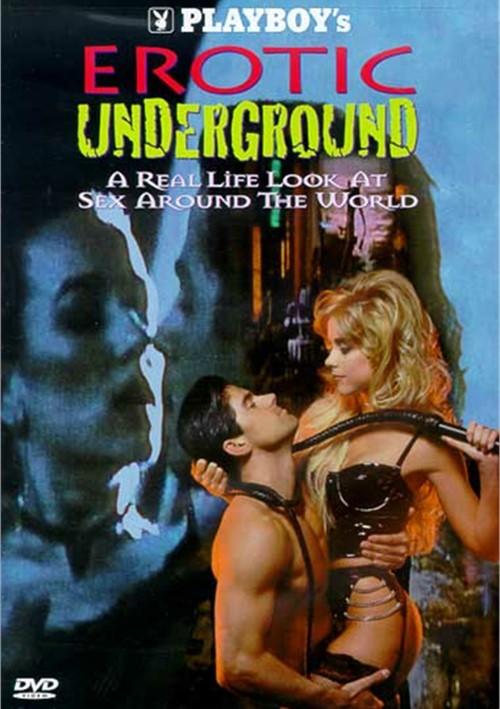 Erotic Underground Pics 111