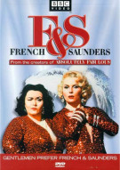 French & Saunders: Gentlemen Prefer French & Saunders Movie