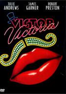 Victor / Victoria Movie
