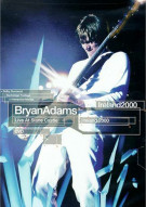 Bryan Adams: Live At Slane Castle Movie