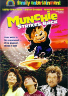 Munchie Strikes Back Movie