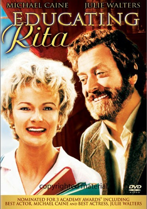 Educating Rita Movie
