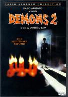Demons 2 Movie