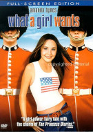 What A Girl Wants (Fullscreen) Movie