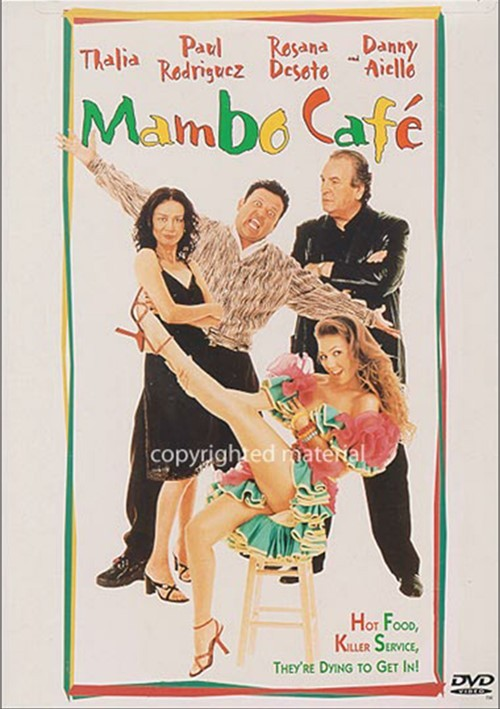 Mambo Cafe Movie