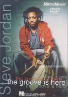 Steve Jordan: Groove Is Here Movie