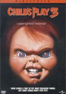 Childs Play 3 Movie