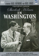Sherlock Holmes In Washington Movie