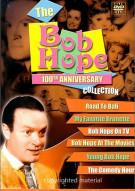 Bob Hope 100th Anniversary Collection, The (5 DVD Box Set) Movie