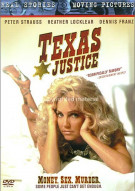 Texas Justice Movie