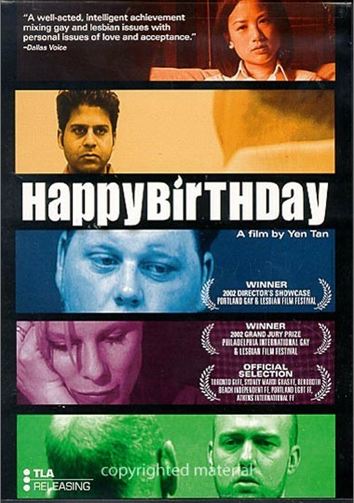 Happy Birthday Movie