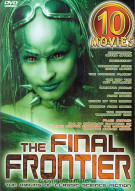 Final Frontier, The Movie