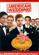 American Wedding: Unrated / National Lampoons Animal House: Unrated (Widescreen) (2 Pack) Movie