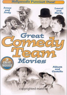 Great Comedy Team Movies Movie