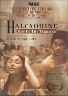 Halfaouine: Boy Of The Terraces Movie