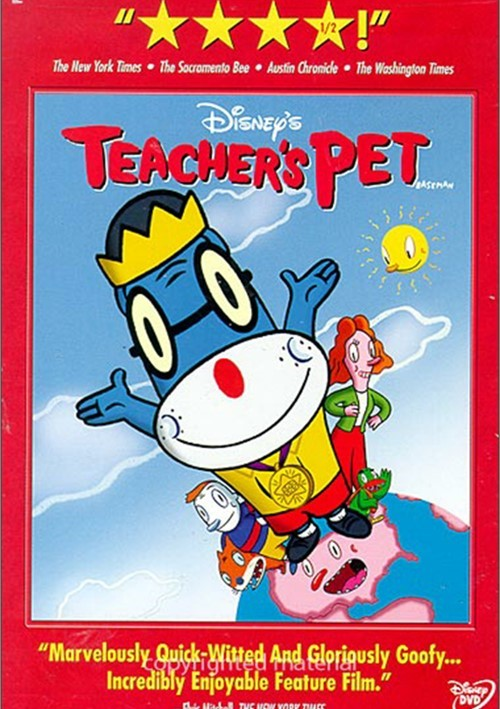 Teachers Pet Movie