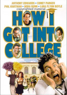 How I Got Into College Movie